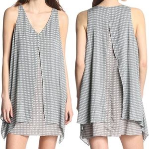 3 for $18! BCBGeneration Layered Shift Dress